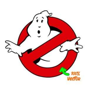 ghostbusters svg